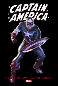 DIE CAPTAIN-AMERICA-ANTHOLOGIE