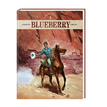 Blueberry - Collector's Edition 01