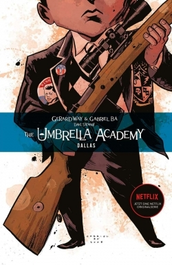 The Umbrella Academy 2 - Neue Edition (Neuauflage)
