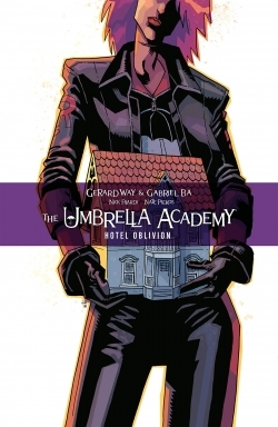 The Umbrella Academy 3 - Hotel Oblivion